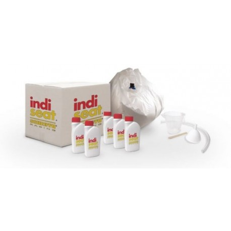 Kit Schroth INDI Seat 40 Litre