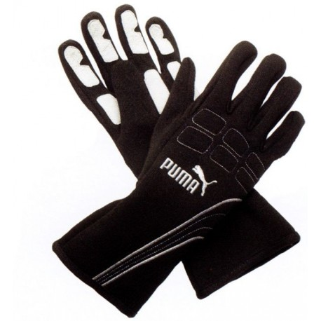 Puma Pro-Fit Cat gloves 12/Black
