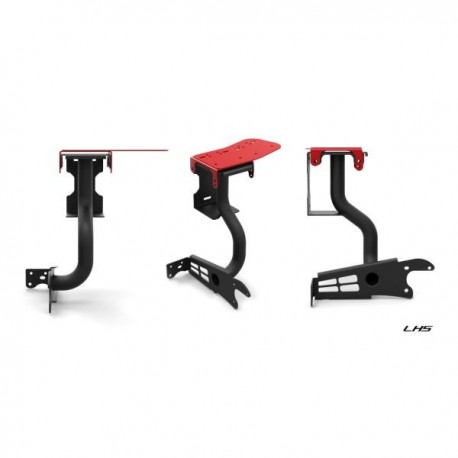 Shifter & Handbrake Support L