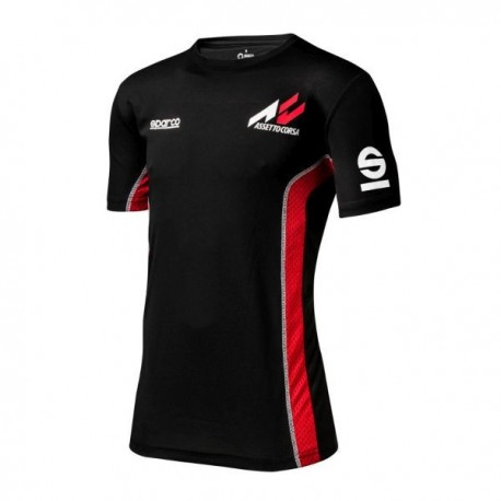 Gaming t-shirt Assetto Corsa