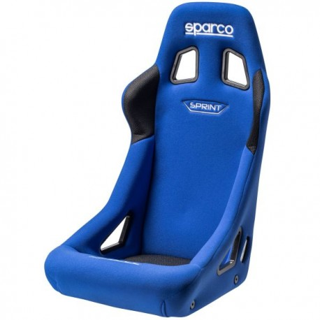 Sparco seat Sprint