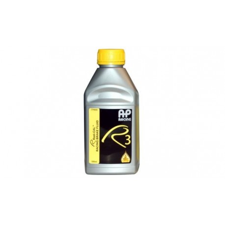 AP RACING Radi-CAL R3 brake fluid - 0,5 lt